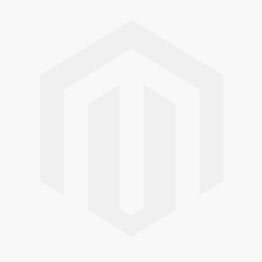 Zebra buzz-off fly mask