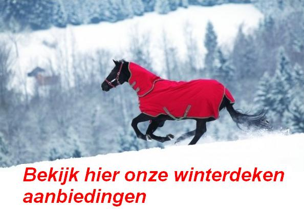 Goedkope winter paardendekens